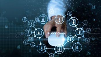 Blokų grandinė: finansų paslaugų sektorių prislėgė nusivylimas