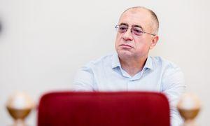 Teismas G. J. Furmanavičiui dėl prekybos poveikiu skyrė lygtinę laisvės atėmimo bausmę