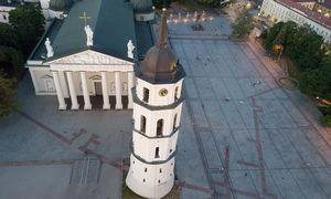 IPRA apdovanojimai 2020 m. vyks Vilniuje