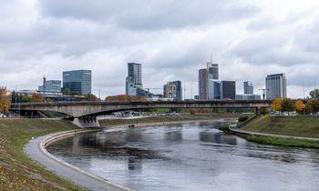 Vilniaus valdžia ir Architektų rūmai nesusitarė dėl bendrojo plano