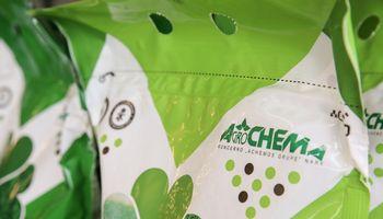 """""""Agrochema"""" praneša apie reorganizaciją"""