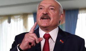 Naujos kadencijos Baltarusijos parlamente nebus nė vieno opozicijos atstovo