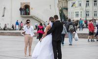 Skaitmenina 100 mln. Eur vertės Lietuvos vestuvių rinką