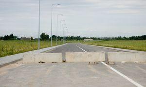 Įstatymu numatys, kaip bus kompensuojamos verslo išlaidos infrastruktūrai