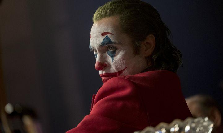 """""""Džokeris"""" jau užsidirbo 1 mlrd. USD"""