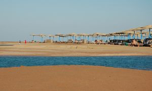 Viešbučių užimtumas Hurgadoje ir Šarm el Šeiche pasiekė 75%