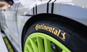 """""""Continental"""" atleis dar 5.500 darbuotojų"""