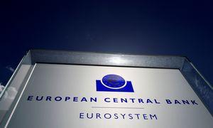 """Mažos palūkanos skatina """"per daug rizikuoti"""", įspėja ECB"""