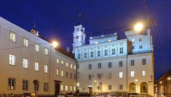 Vilniaus universitete bus dėstoma kibernetinė sauga