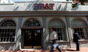 Leista vykdytididžiausią nuo 2008m. krizės JAV bankų susijungimą