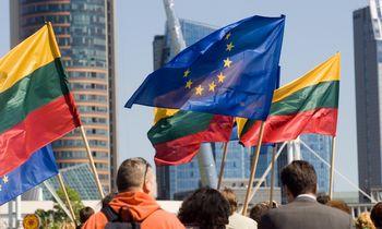 Europietiškų milijonų panaudojimas:dar yra kur pasitempti