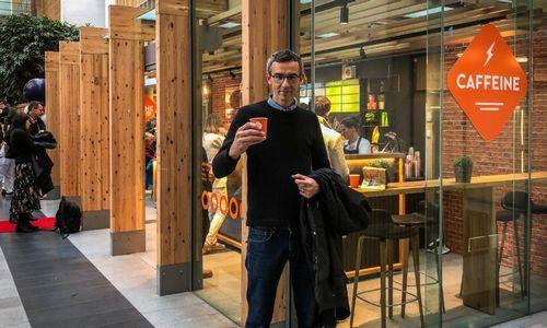 """""""Caffeine"""" laimėjo konkursą ir įsikūrė Oslo ligoninėje"""