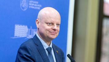 Premjero patarėja žemės ūkio klausimais tapo L. Počikovska