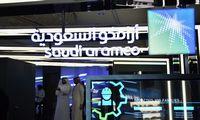 Saudo Arabija Vakarų bankus paliko IPO proceso nuošalyje