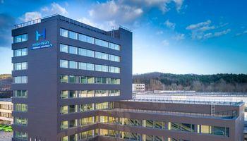 """Eika Real Estate Fund"" įsigijo 5.700 kv. m ploto verslo centrą Vilniuje"