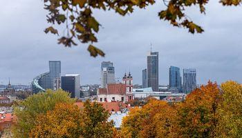 EBPO: Lietuvos ekonomika kitąmet augs lėčiau