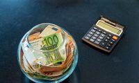 Vaiko pinigus planuojama kelti iki 70 Eur, tik neaišku, nuo kada