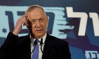 Izraeliui greičiausiai teks rengti trečius rinkimus per vienerius metus