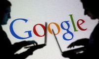 """""""Google"""" griežtina politinės reklamos sąlygas"""