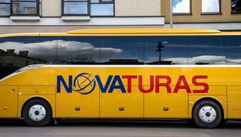 """Vertinimai: už """"Novaturo"""" akcijas instituciniai investuotojai turi pagrindo prašyti dviženklės nuolaidos"""