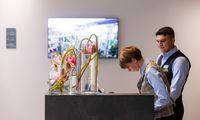 Konkurencija toliau smukdo tinklinių viešbučių rodiklius