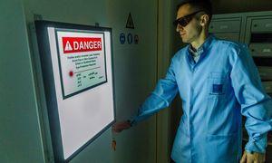 Lietuvos lazerių įmonės žengia gilynį pramonės sektorių