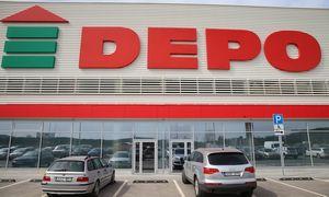 """""""Corum"""" Lietuvoje įsigijo dar vieną """"Depo"""" parduotuvę"""
