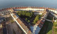 """Talino tvirtovės """"Batareinaja"""" pirkėjas ketina ją paversti daugiafunkciniu centru"""