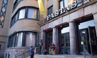 Susisiekimo ministerija sieks stabdyti tik Kauno ir Klaipėdos paštų pardavimą