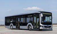 """""""Kauno autobusai"""" už 24 mln. Eur perka 100 hibridinių autobusų"""