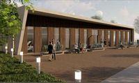 SostinėsPilaitėje suplanavo laidojimo namus