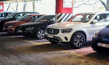 Automobilių nuoma, kuri nustebina: premium paslauga už ekonominę kainą