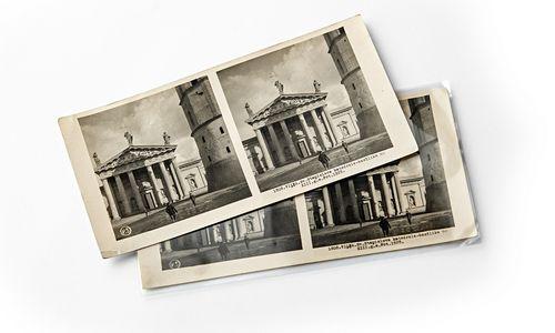 Naujų knygų lentynoje – gardus istorijos ir fotografijos kąsnis