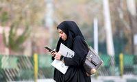 JAV ragina socialinės žiniasklaidos platformas blokuoti Irano pareigūnus