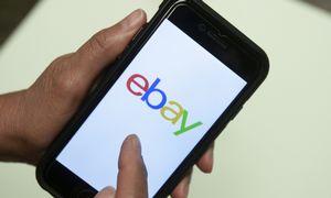"""""""eBay"""" pardavė prekybos bilietais platformą """"StubHub"""""""