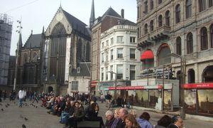 Nyderlandai nori turistams uždrausti lankytis kavinėse, prekiaujančiose marihuana
