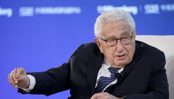 H. Kissingeris: Kinijos ir JAV prekybos konfliktas gali turėti rimtesnių pasekmių nei pasaulinis karas