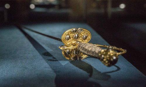 Iš Drezdeno valstybinių meno rinkinių pavogtos neįkainojamos brangenybės