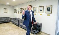 Seimasgrąžina biudžetą Vyriausybei, siūlydamassmarkiai didinti išlaidas