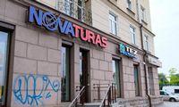 """Analitikai neslepia nuostabos po pagreitinto """"Novaturo"""" akcijų išpardavimo rezultatų"""