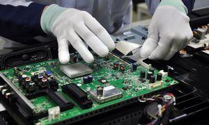"""Vokietijos elektronikos gamintoja """"Leesys""""pristatė savo planus Lietuvoje"""