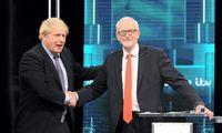 """Artėjantys britų rinkimai neišsklaido miglos dėl """"Brexit"""""""