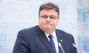L. Linkevičius tikisi, kad Turkija galiausiai neblokuos Baltijos šalių gynybos planų