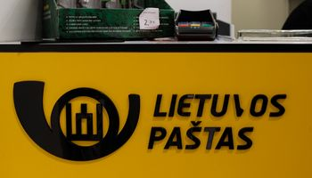 Nauja Lietuvos pašto valdyba pradeda darbą