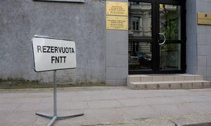 Panevėžio transporto įmonę FNTT pričiupo nuslėpus 60.000 Eur pajamų