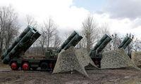 Rusija tikisi Turkijai parduoti dar S-400 raketų sistemų