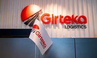 """""""Girteka Logistics"""" įsigijo dar """"Novaturo"""" akcijų – valdo jau 10%"""