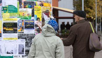 Seimas sutinka papildomai didinti pensijas, milijonų tam ieškos Vyriausybė