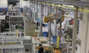 """""""Intus Windows"""" startas Šiauliuose: 2 mln. investicijų ir 100 darbuotojų"""