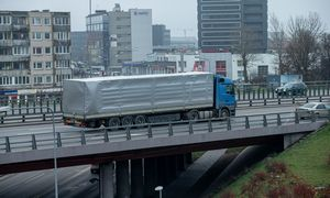 ES derybos dėl reikalavimų vilkikų vairuotojams – be rezultatų